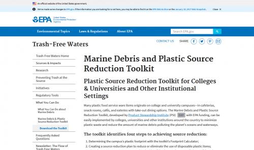 Bags Publications – plasticpollutioncoalition